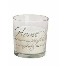 Lõhnaküünal 'Home'