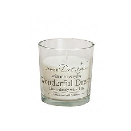 Lõhnaküünal 'Dream'