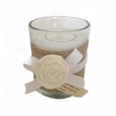Lõhnaküünal 'Cermic Rose'