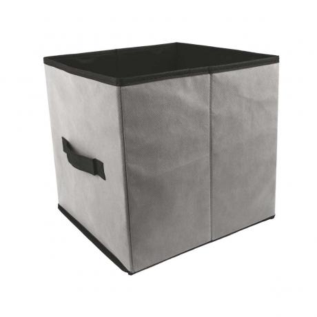 Kangast hoiukast 'Cube' 30x30x30 hall