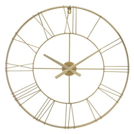 Kell 'Pendulum' d70 kuldne