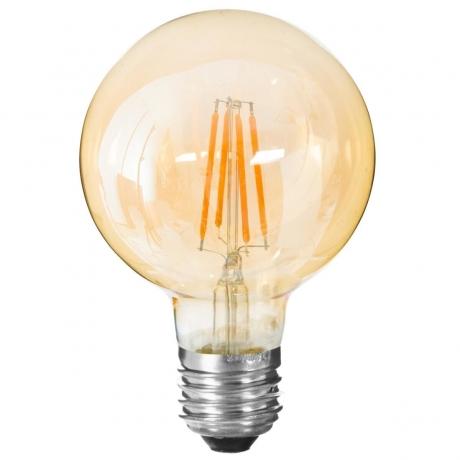 LED pirn E27 D9,5cm