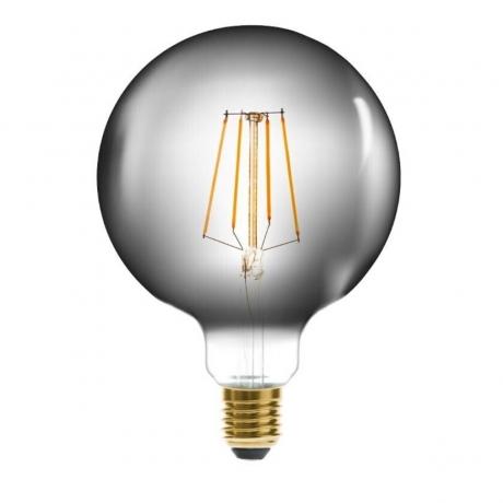 LED pirn suitsune hall E27 D12,5cm