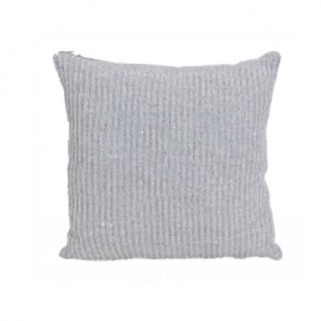 Padi 'Knit' 45x45 helehall