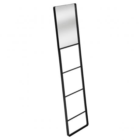Peegel rätikuredeliga 'Base'