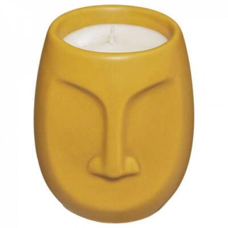 Lõhnaküünal 'Maya' kollane