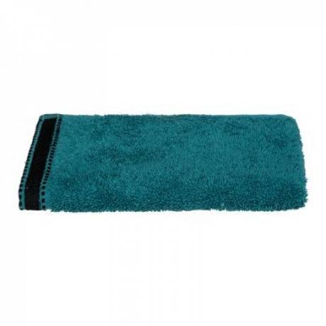 Puuvillane käterätik 'Joia' 30x50cm sinine