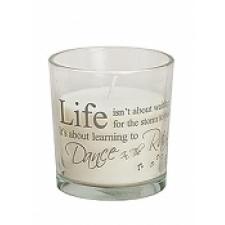 Lõhnaküünal 'Life'