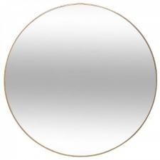 Peegel 'Alice' kuldne D76