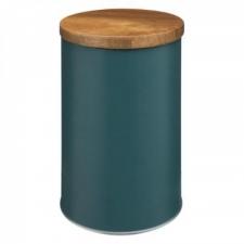 Metallist karp 'Meldal' 10x15cm roheline