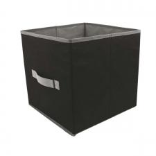 Kangast hoiukast 'Cube' 30x30x30 must