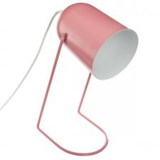 Laualamp 'Floro' roosa