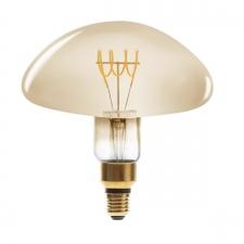 LED pirn 'Deco Spiral' E27 D20cm