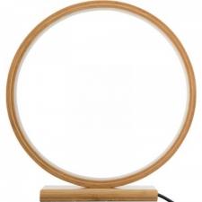 Laualamp 'Bamboo Round'