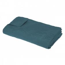 Komplekt voodikate 'Jung' 240x260 + padjakatted 2tk sinine