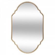 Peegel 'Nelia' kuldne