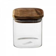 Klaasist säilituspurk 'Acacia' 0,6L