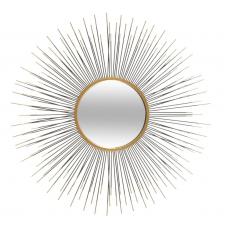 Peegel 'Sun' d75