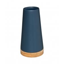 Lillevaas 'Bamboo' sinine