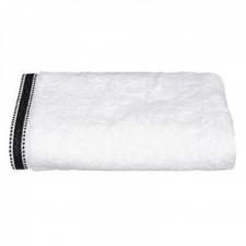 Puuvillane vannirätik 'Joia' 70x130cm valge