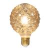 LED pirn 'Diamond' E27 D12cm