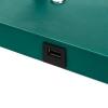 Laualamp USB pesaga 'Charg' roheline