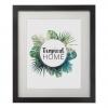 Pildiraamide komplekt 'Tropical' 5tk must