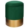 Hoiukastiga tumba komplekt 'Coffre' 2tk roheline