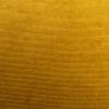 Hoiukastiga tumba 'Pouffe Velvet' kollane